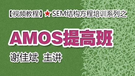 AMOS视频教程(高级班)