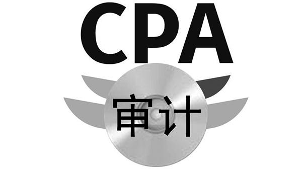 CPA-审计
