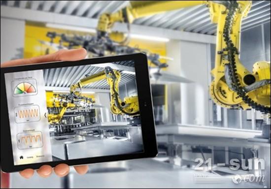 SPSS为中国企业搭建通向工业4.0的桥梁