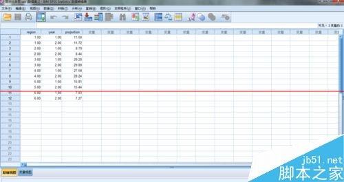 SPSS怎么制作单式条图?spss图表制作的详细教程_数据分析师考试