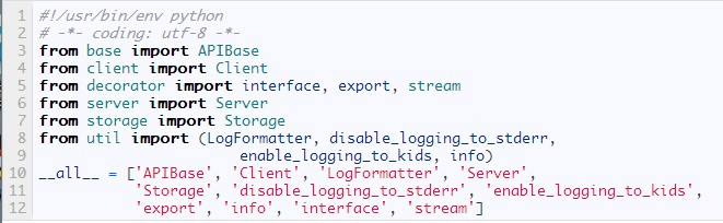 16个你绝不知道的Python神奇技能