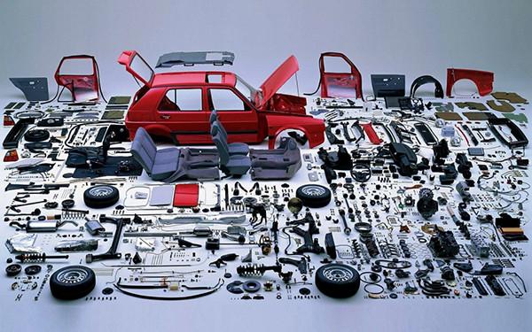 看大数据如何影响汽车业
