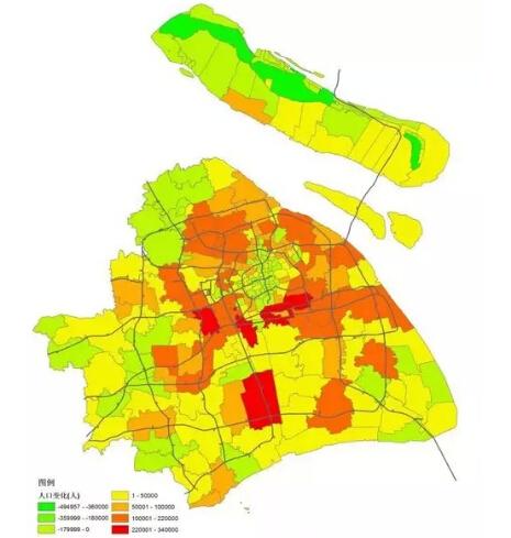 """大数据分析:一个""""堵城""""的挣扎 到底哪里做错了"""