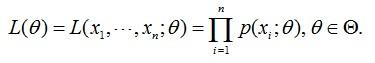 从最大似然到EM算法浅解