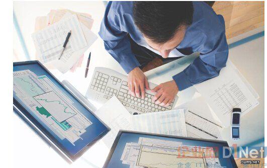 大数据f分析相关工作内容解析