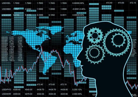 传统IT架构OUT了!大数据时代需新思维(1) 