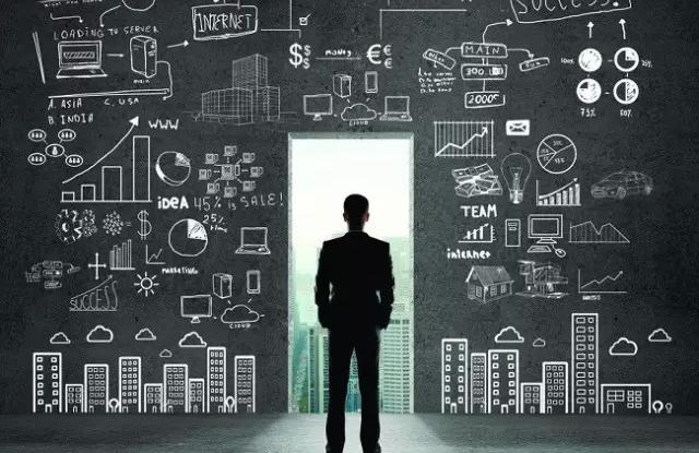 7大板块:组成数据分析师的完整知识结构