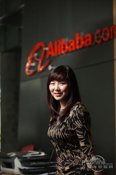 阿里巴巴B2B业务欲将强化大数据的应用