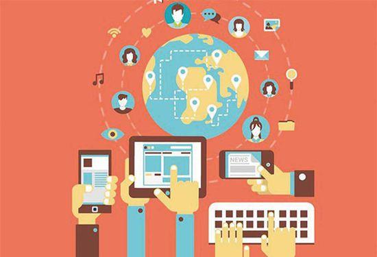 大数据时代商业模式正发生大变革_数据分析师考试