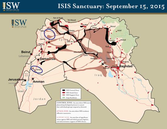 机器学习和大数据挖掘 能击败猖獗的ISIS吗